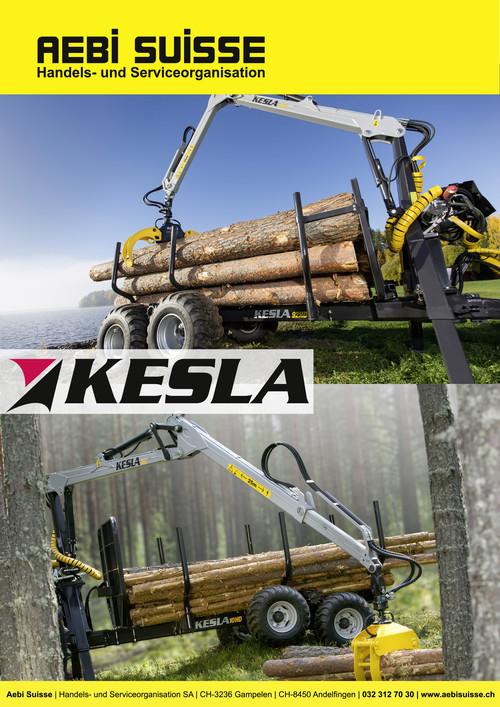 Etwas Neues genug Kesla &PC_32